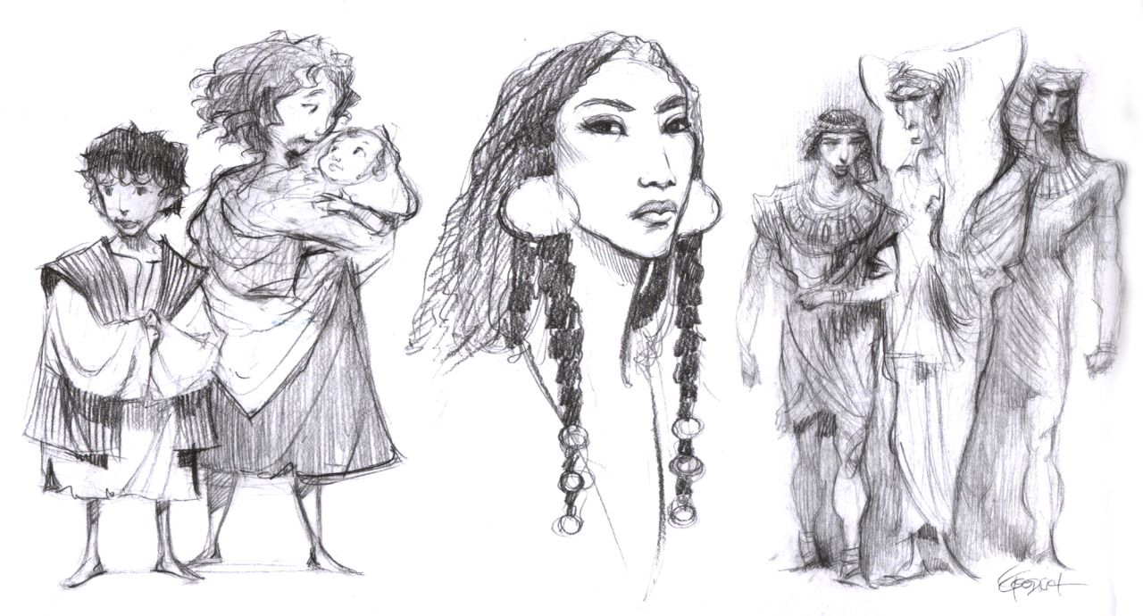 Character Design Dreamworks : Résultats de recherche d images pour « character design