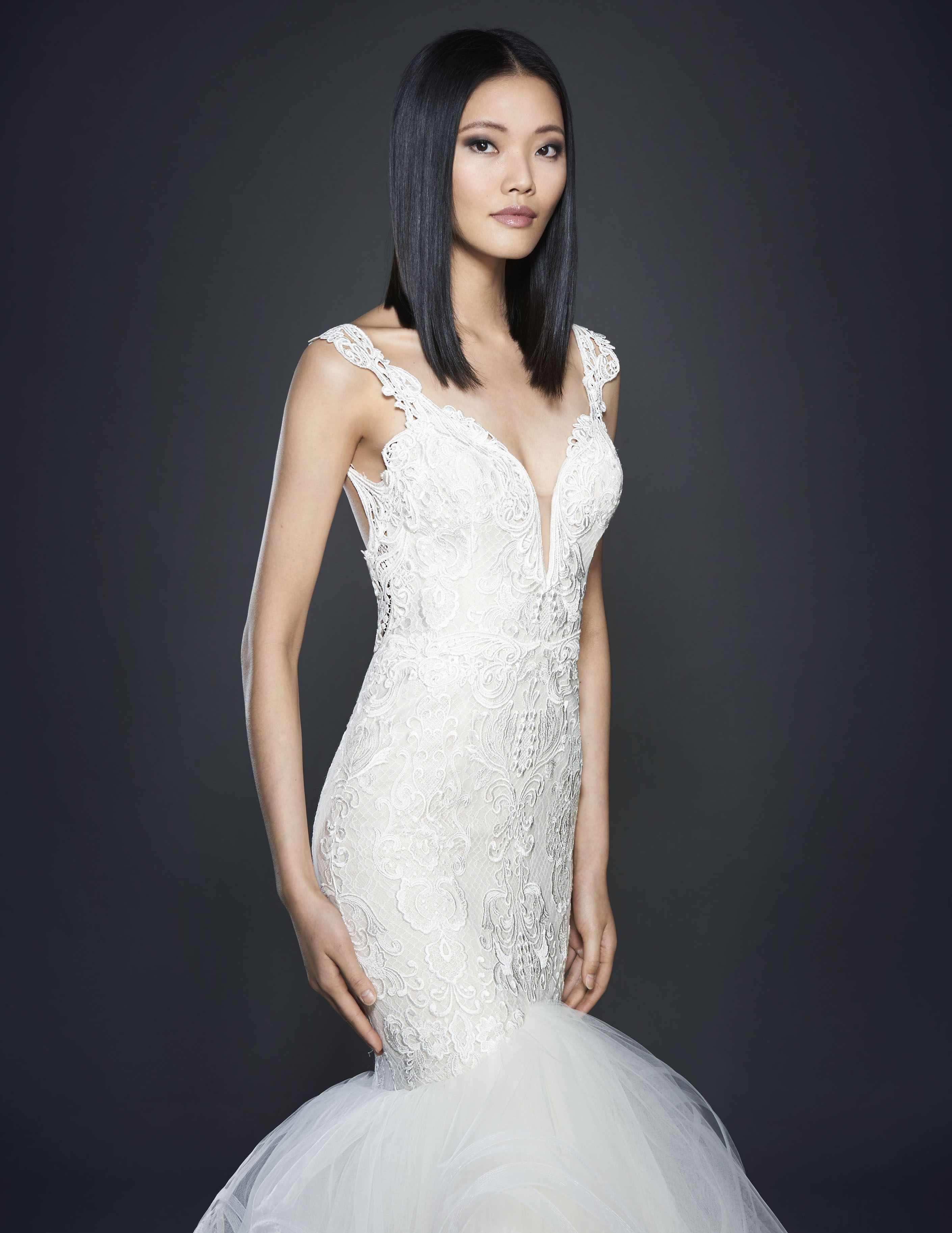 Bridal Gowns and Wedding Dresses by JLM Couture - Style 3713 ...