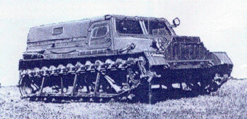 GAZ47-AMA - A. M. Avénarius - 1965