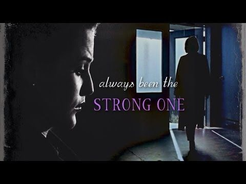 X-Files // always been the strong one (Scully)