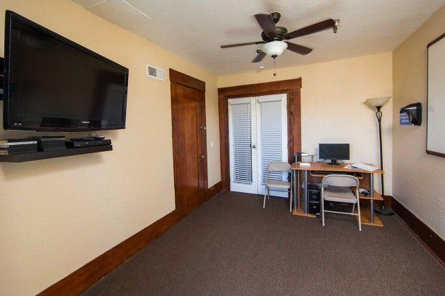 Photo of Forterus recreational room – Forterus Treatment Centers in San Diego, California…,  #Califo…