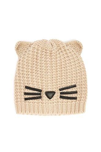 2ea06e28c51d8 Cat Whisker Beanie