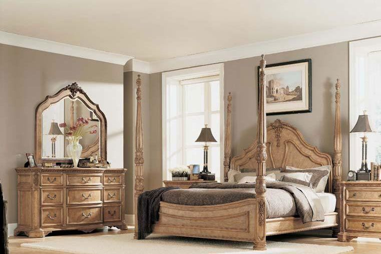 Luxurious Bedroom Design Delectable Luxurious Bedroom Design Ideas For Master Bedroom With Classic Design Decoration
