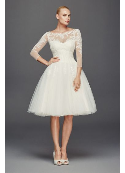 Terrible Styling Imho But Great Dress Truly Zac Posen 3 4