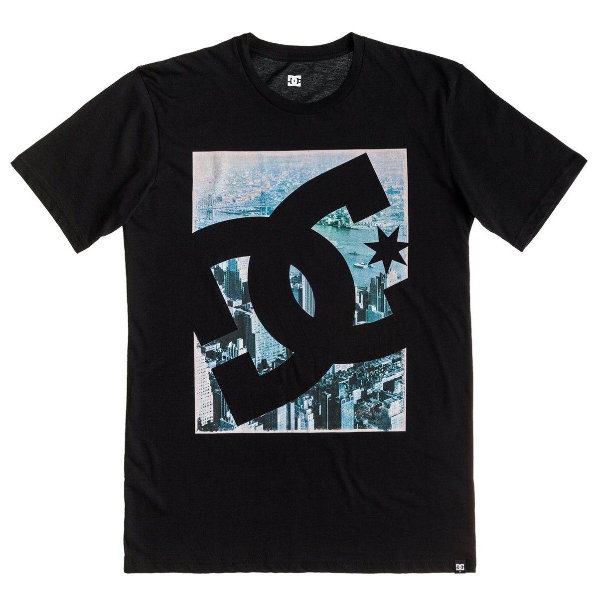 DC Shoes t-shirt Curb Appeal SS Tee DC black 32€ #dc #dcshoes #spring2013 #men #man #skate #skateboard #skateboarding #dcshoescousa #curbappeal #dccurbappeal #homme #chaussure #shoes #shoe #chaussures #skateshop
