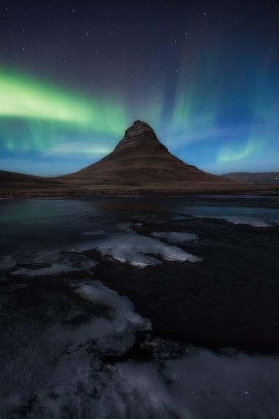 Greendarfjörður - @Guillermo García - #landscape