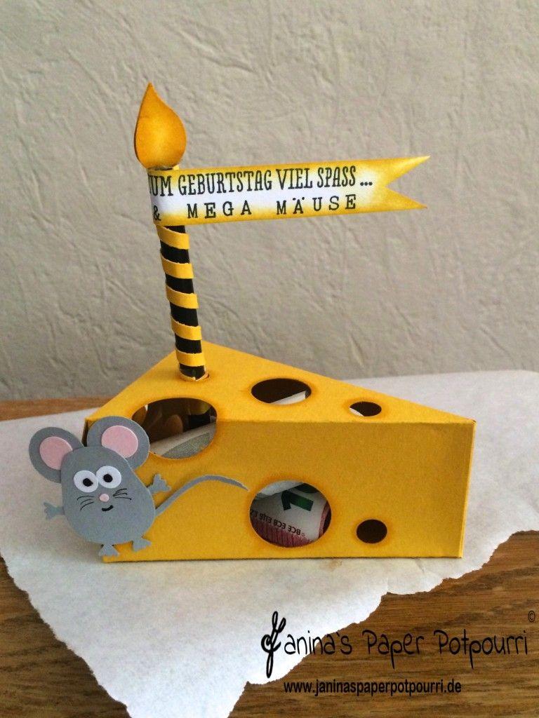 Blog-Hop zum neuen Jahreskatalog! – Alles Käse!!! – Janina's Paper Potpourri