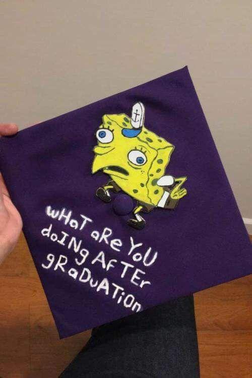 Graadution Funny Graduation Caps