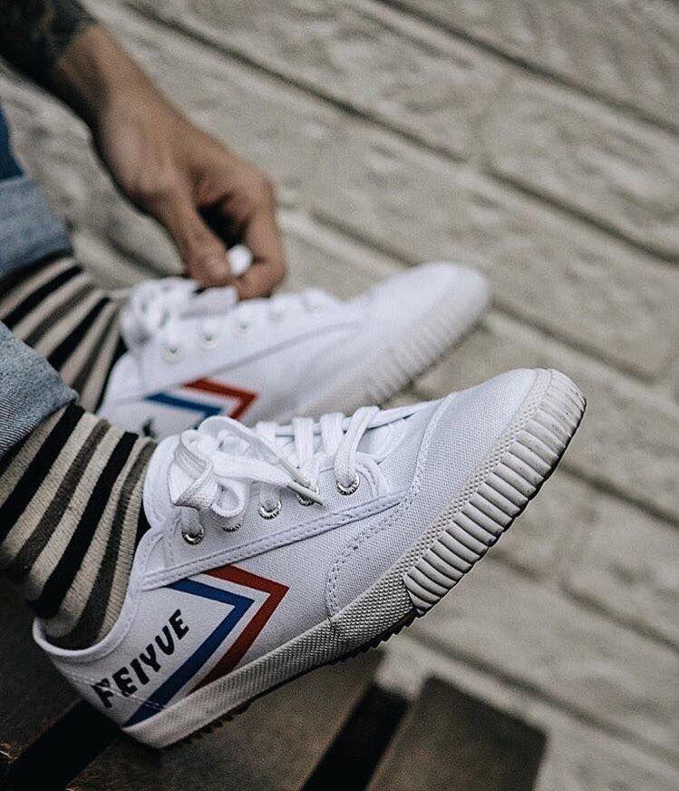 Fe lo classic white | Classic white