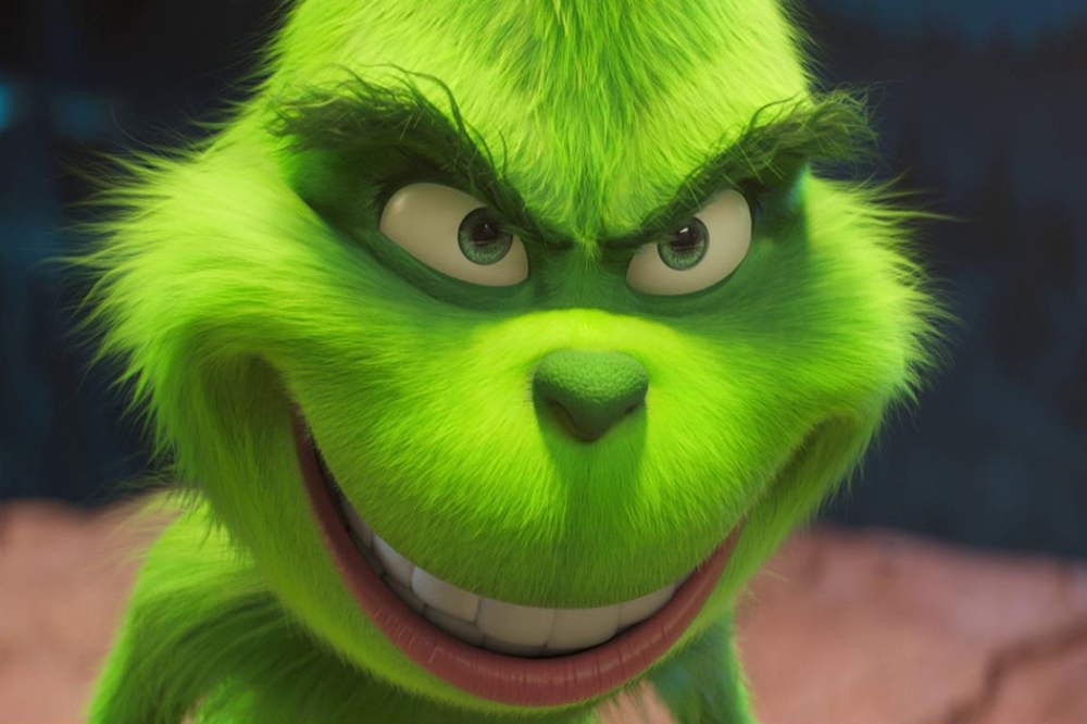 The Anti Jewish Tropes In How The Grinch Stole Christmas Jstor Daily The Grinch Movie Grinch Videos Grinch