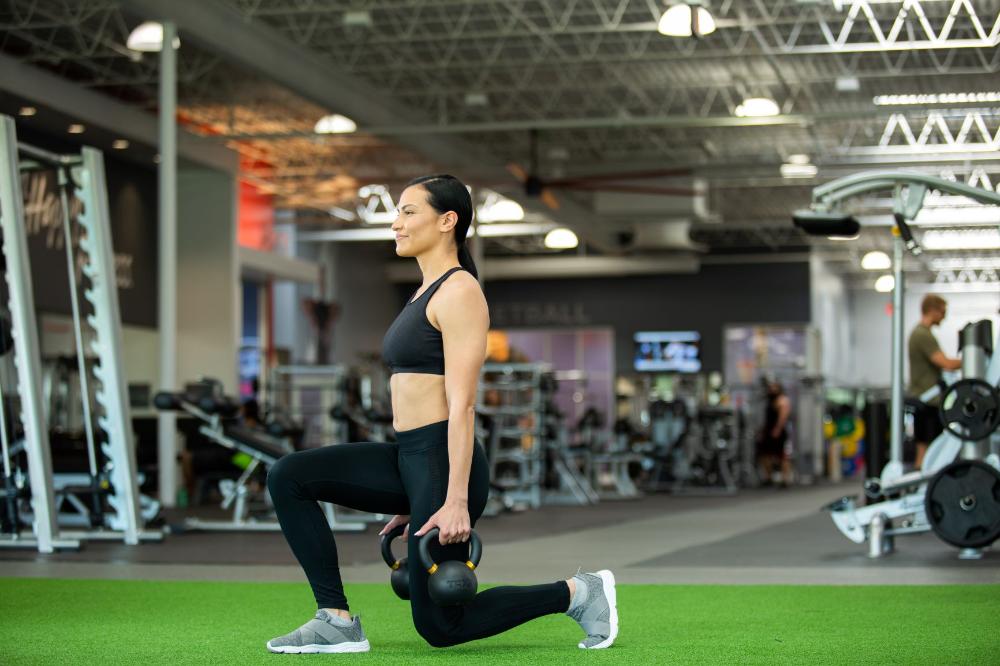 Full Body Blitz Vasa Fitness Quick Full Body Full Body Circuit Workout