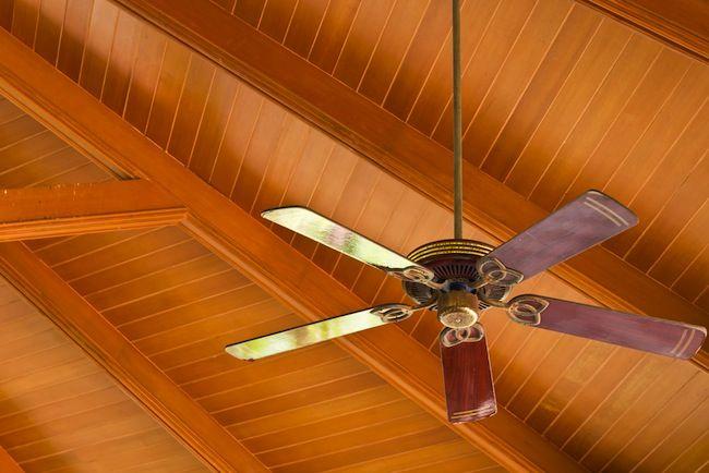 Radio Ceiling Fan Care Ceiling Fan Ceiling Fan In Kitchen