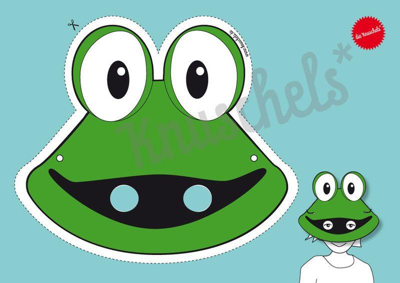 Family Guy Frosch