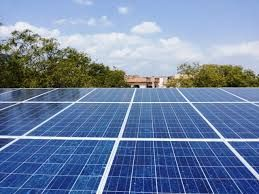 Selection Of Consultancy Firm For Preparation Of Dpr For Devlopment Of Identified Solar Park