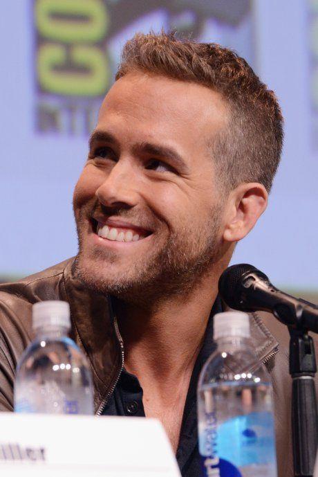 Ryan Reynolds at event of Deadpool (2016)