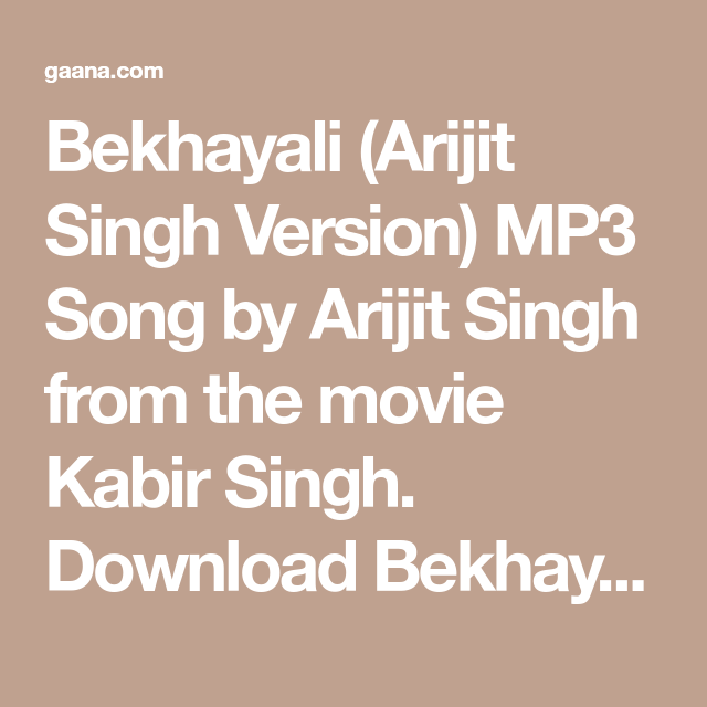 arjun rampal a to z mp3 song