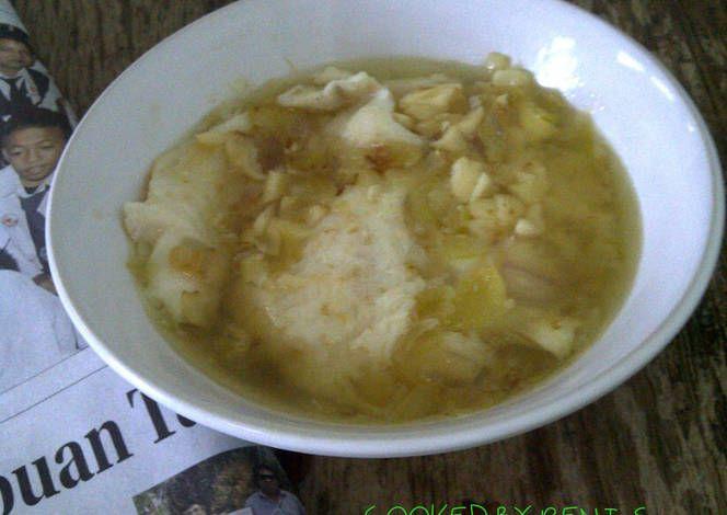 Resep Tim Ikan Dori Oleh Reni Susanto Resep Resep Seafood Resep Makanan Masakan