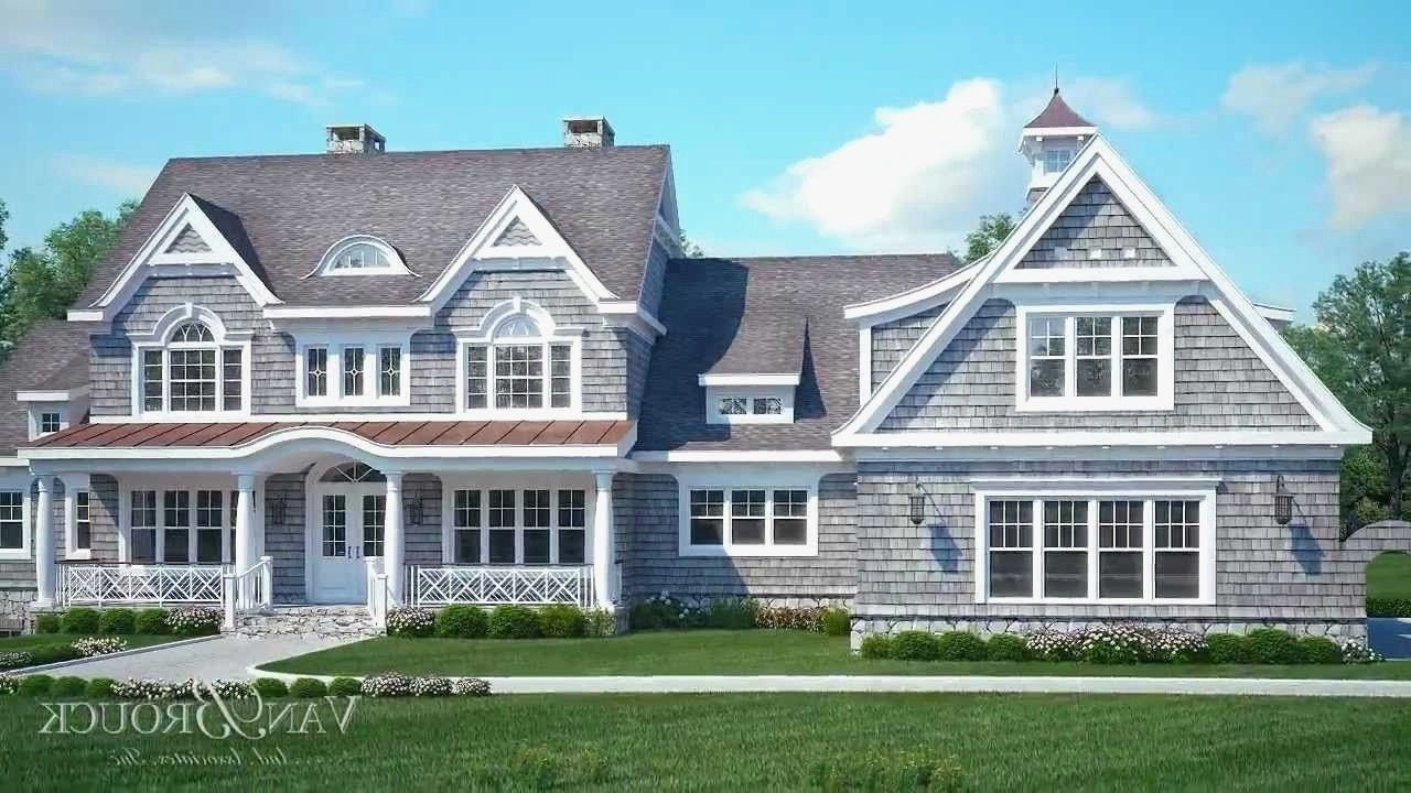 Shingle Style Home Plans New 60 Luxury Shingle Style House Plans Small Gallery Nantucket Home Nantucket Style Homes Shingle Style Homes