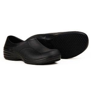 Slip resistant shoes, Dress shoes