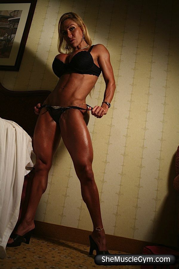 Flavia Crisos   Flavia Crisos   Pinterest   Bodybuilding