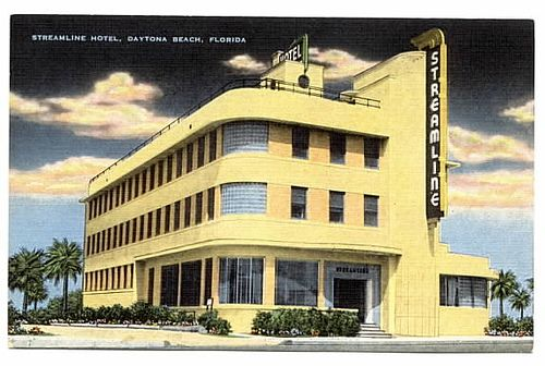Streamline Hotel In Daytona Beach