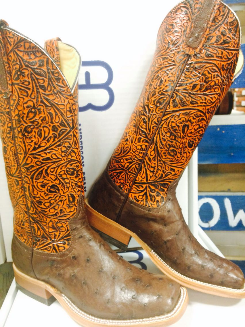 423a7b90208 Full Quill Anderson Beans for ladies. Special $550. 740-988-4700 ...