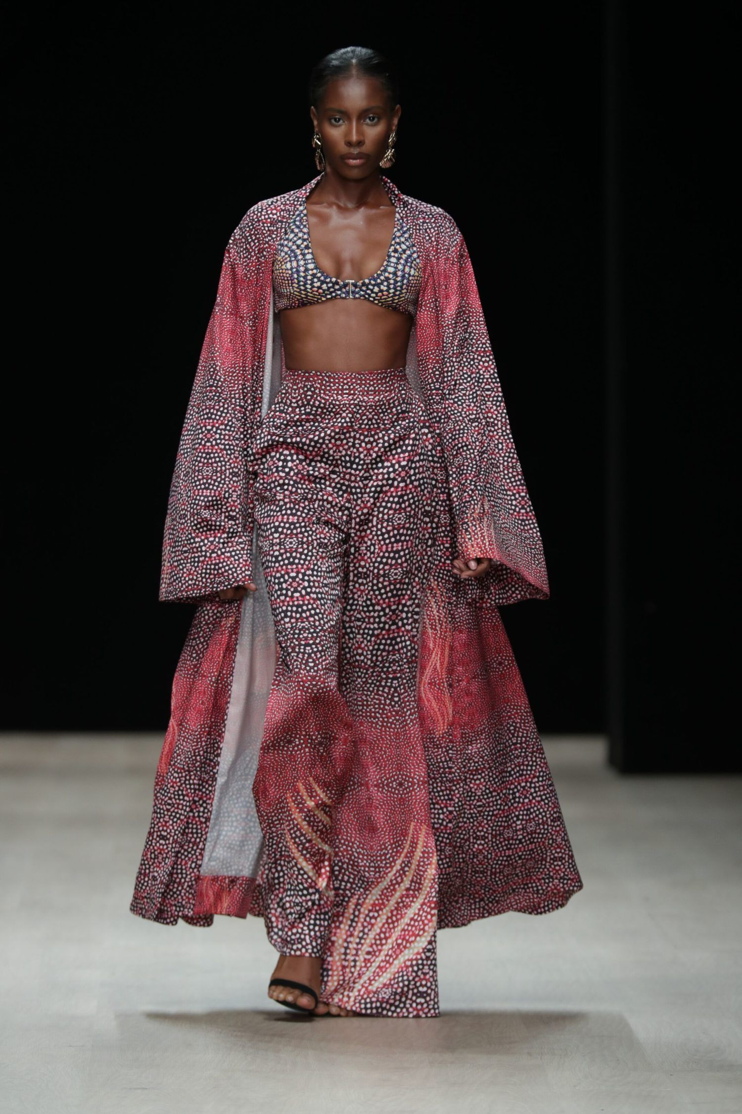 Photo of ARISE Fashion Week 2019 | Andrea Iyamah | BN Style