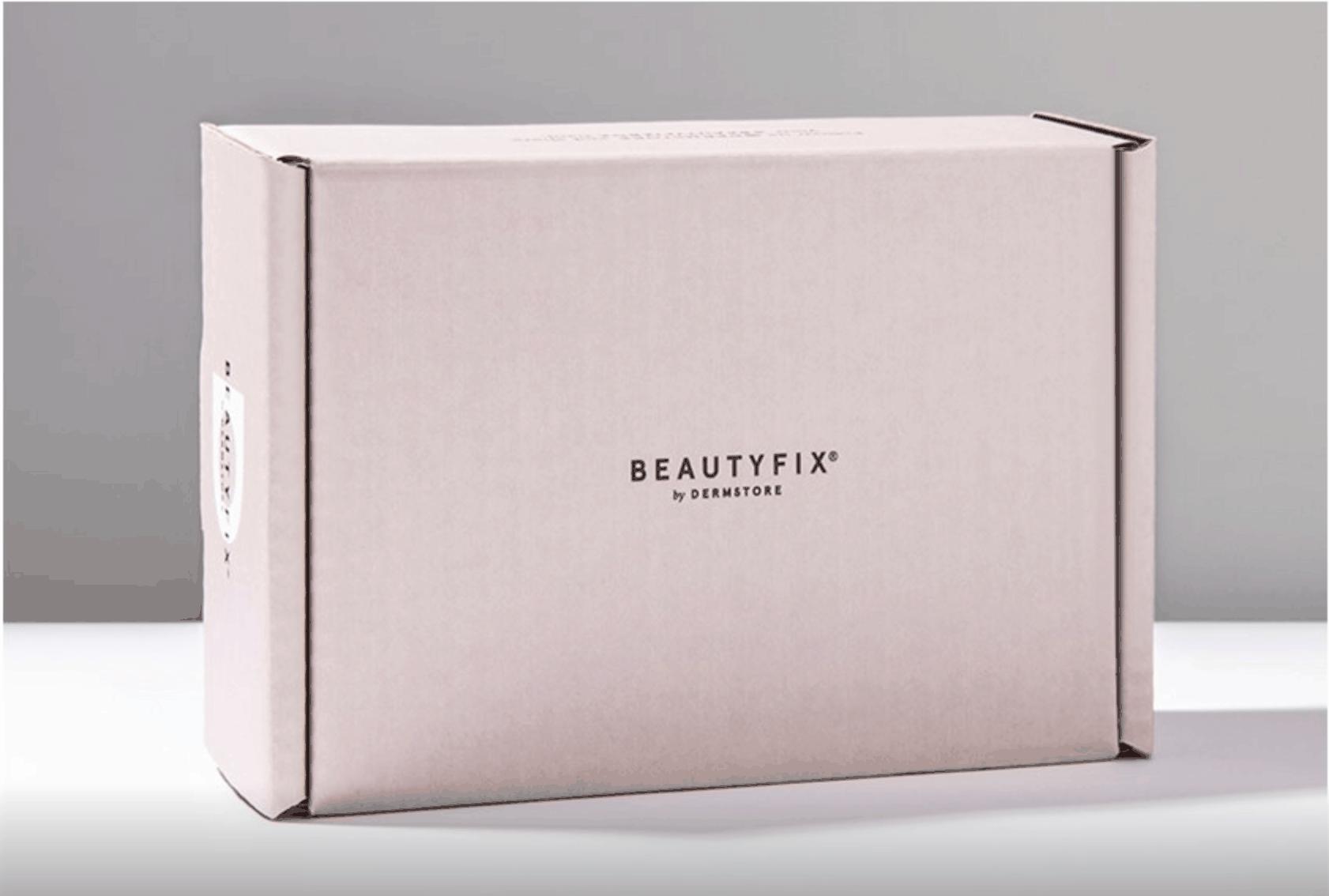 Beautyfix September 2019 Available Now Full Spoilers