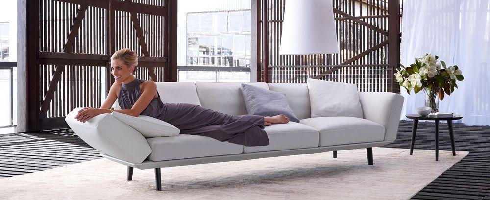 Neo 3 Seater King Furniture