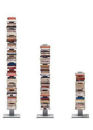 Libreria sapiens colonna sintesi h 202 colore a scelta for Sedie design libreria sapiens