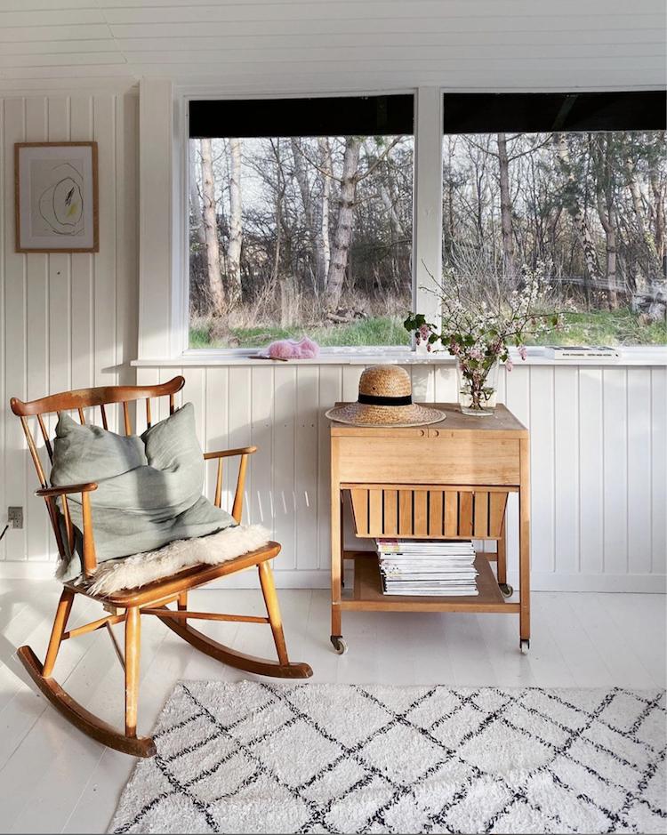 My Scandinavian Home A Beautifully Simple White Danish Summer Cabin In 2020 My Scandinavian Home Scandinavian Home Modern Scandinavian Interior