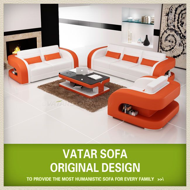 vatar sofa original design elegant boat beds 4 u leather furniture latest modern by vatarsofa small size 1 2 3 type hope you will like our products