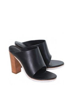 TIBI Bee Heel Fashion. Shoes. Mules. Style.