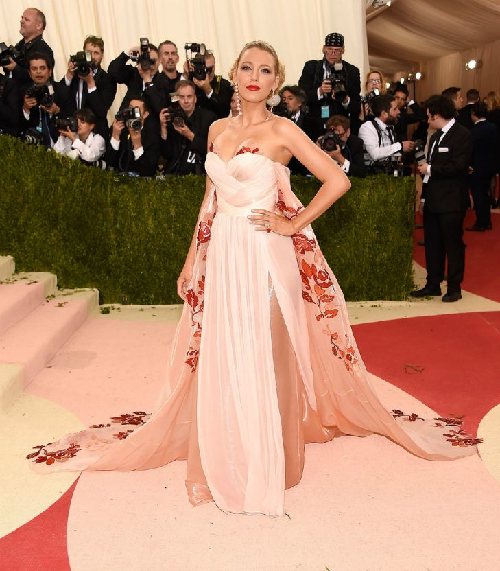 Met Gala 2016: The Best Red Carpet Dresses | Red carpet dresses ...