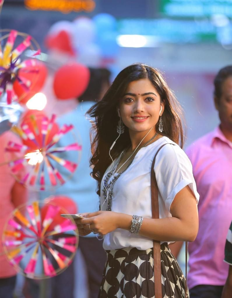 Devadas Rashmika Mandanna Hd Photos Samantha Ruth In 2019 Hd