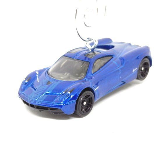 Items similar to Pagani Huayra Italian Super Sports Car Ornament / Christmas Tree Ornament   / Gifts For / Hot Wheels Ornament / MyCarFetish on Etsy