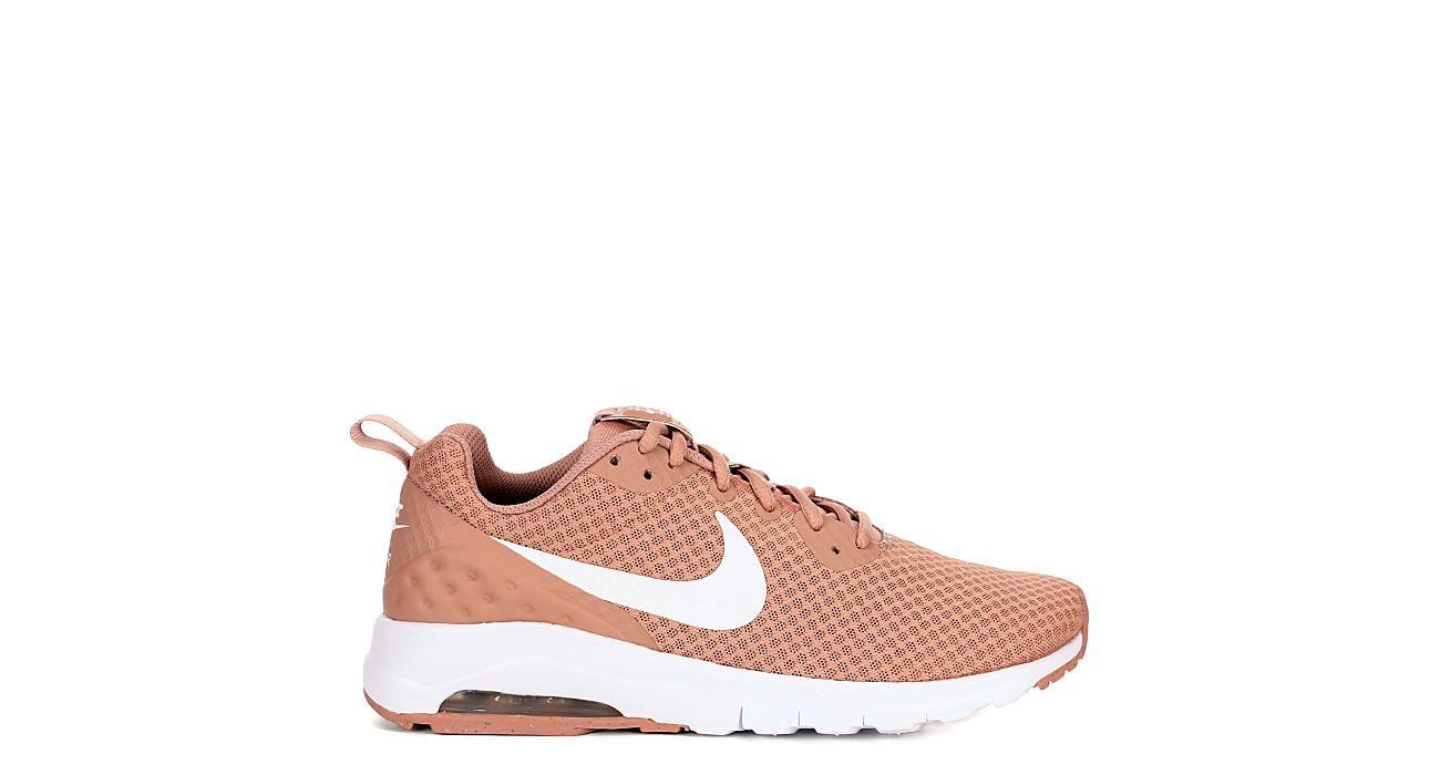Nike Womens Air Max Motion Lw Sneaker Blush | Sneakers