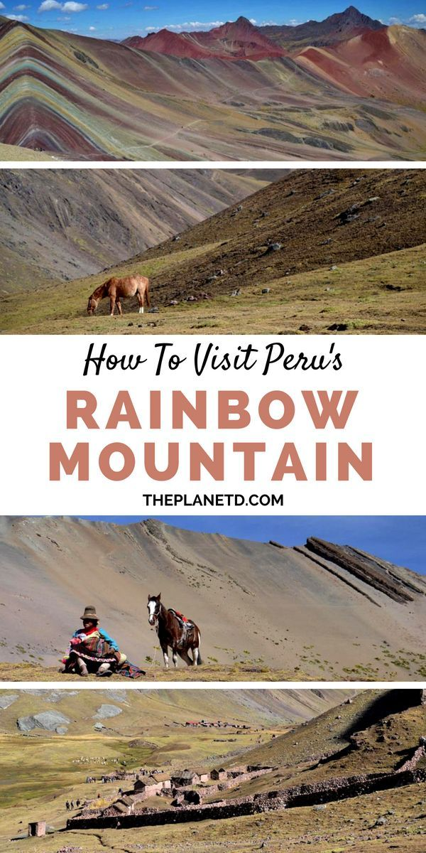 6 Things To Expect when Hiking Rainbow Mountain in Peru is part of Things To Expect When Hiking Rainbow Mountain In Peru - We had booked a tour to Rainbow Mountain in Peru, the reputedly spectacular rock formation a few hours from Cusco  It all began by waiting for a bus  There were six people in my party;