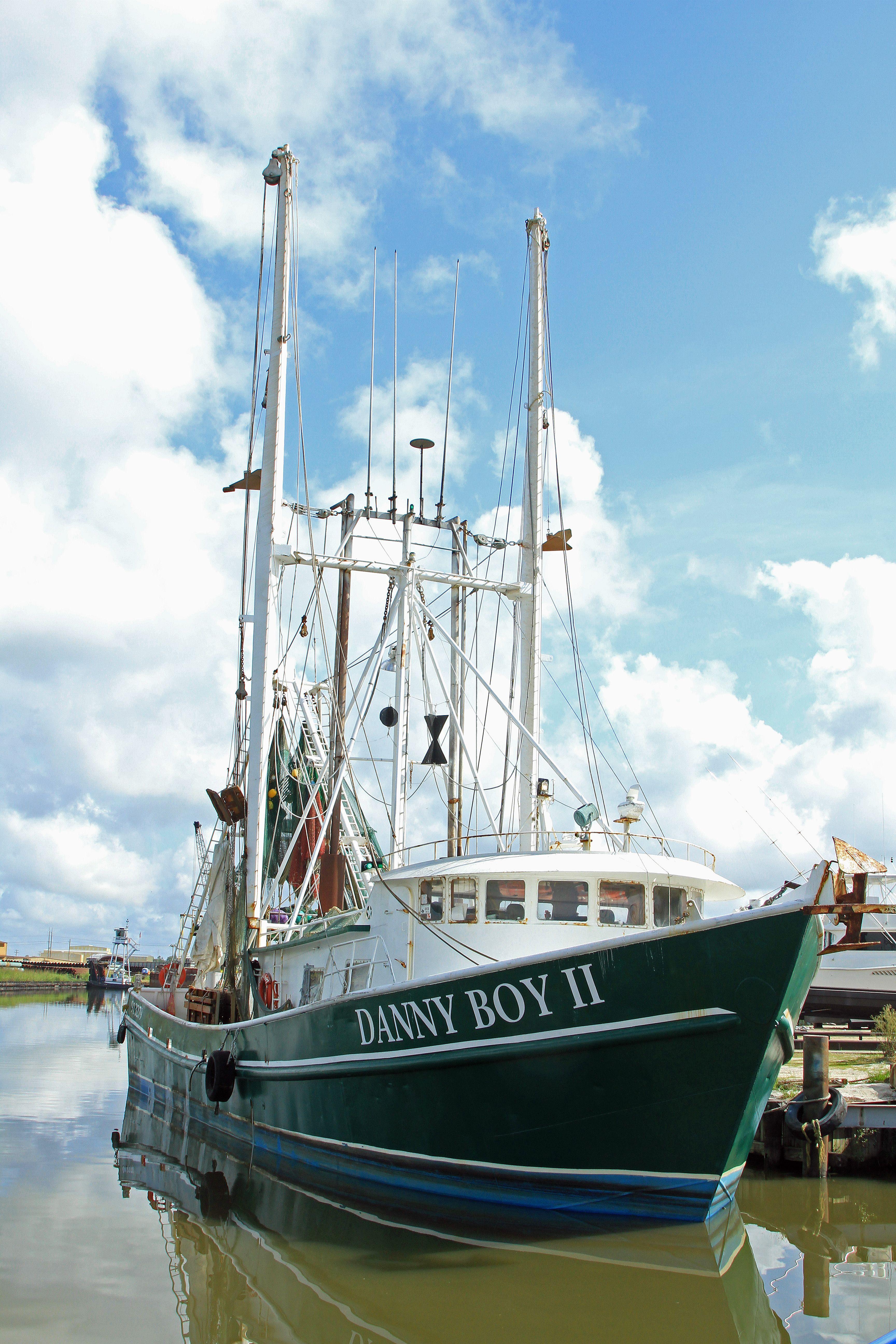 Louisiana Shrimp Boat Cajun Photography Pinterest