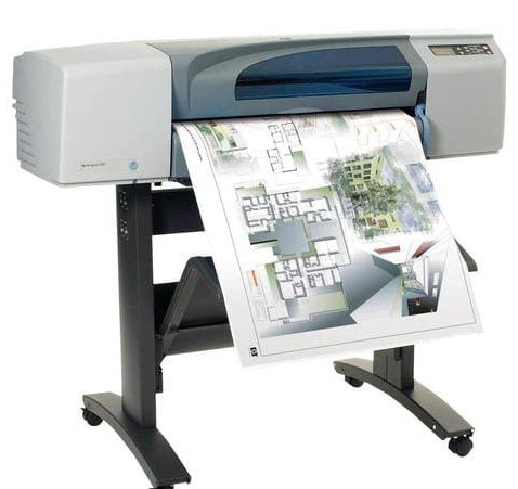 HP DesignJet 500 Full Driver Package | WorldBestPrinters ...