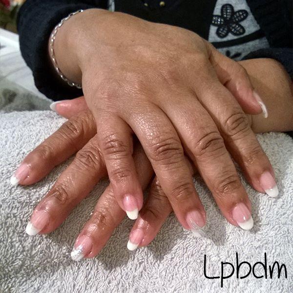 capsules naturelles gel ibd french nailart liner manucure