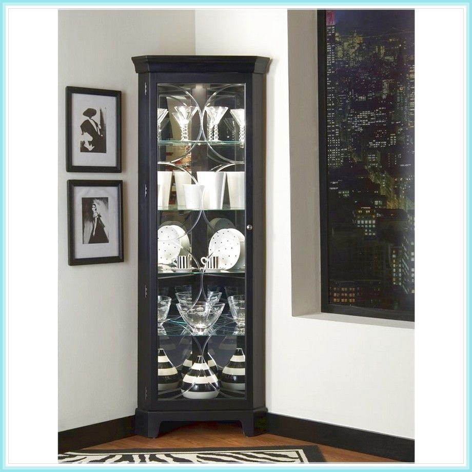 brownie products cabinet furniture corner hawthorne cabinets xl curio