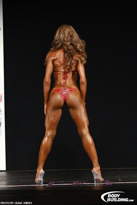 Fitness Ana delia model iturrondo