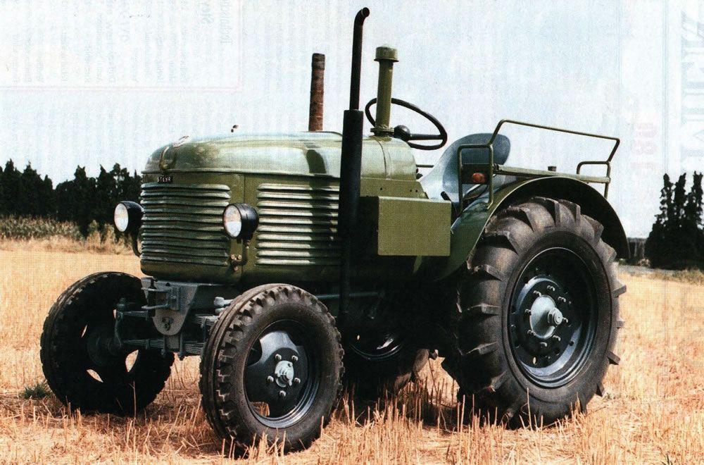 Tractores Antiguos Página 87 Foro De Maquinaria Agrícola