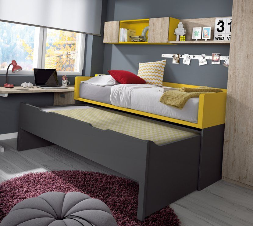 Cat logo formas 19 mueble juvenil en 2019 habitaci n for Catalogo ikea dormitorios infantiles