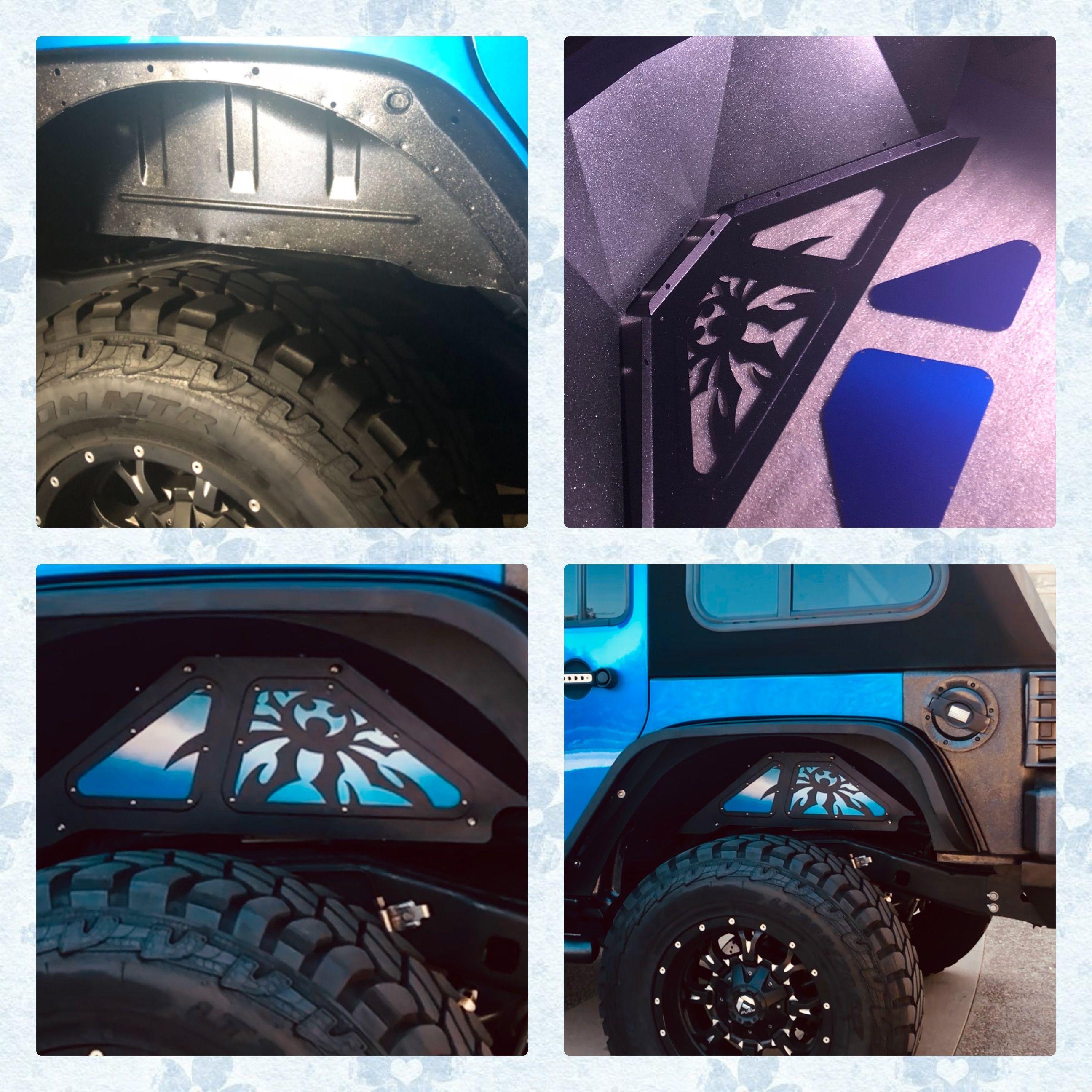 Pin On Custom Jeep Wrangler