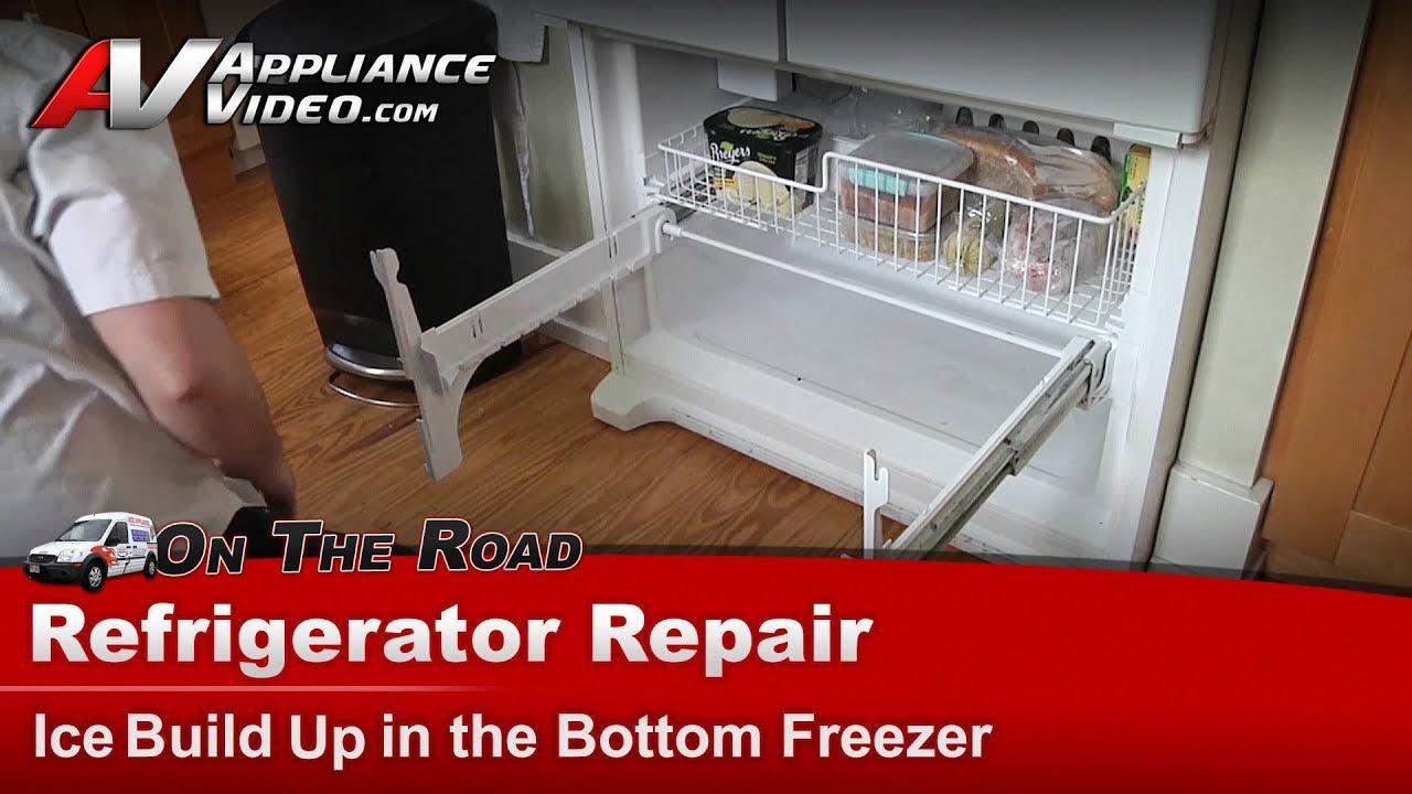 images?q=tbn:ANd9GcQh_l3eQ5xwiPy07kGEXjmjgmBKBRB7H2mRxCGhv1tFWg5c_mWT Kitchenaid Bottom Freezer Ice Maker Not Making Ice