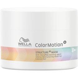Photo of Wella ColorMotion+ Structure+ Mask 150 ml Wellawella
