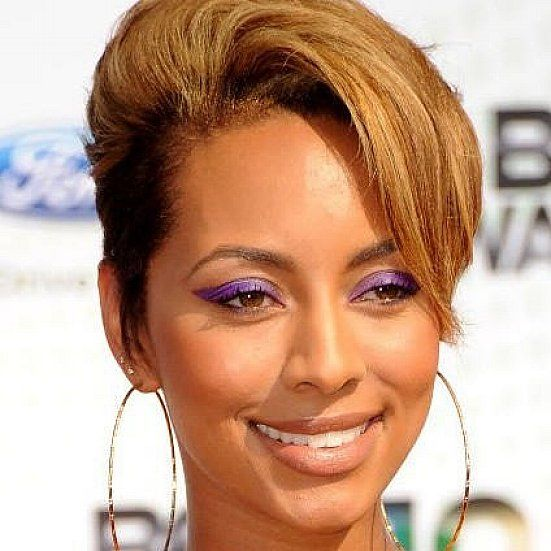 Surprising 1000 Images About Hair On Pinterest African American Women Short Hairstyles Gunalazisus