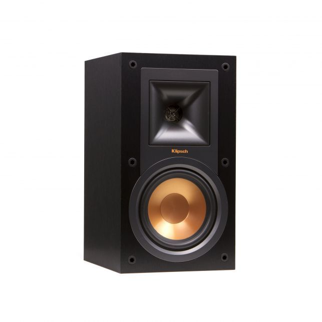 Klipsch Reference Series  R 15 M Angle